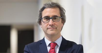 Miguel González, director general del Grupo Irega, nuevo presidente de ESKUIN