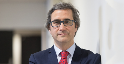 Miguel González, CEO of Grupo Irega, new president of ESKUIN