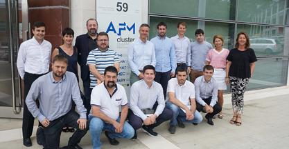 UPTEK, nueva asociación de startups para la fabricación avanzada y digital