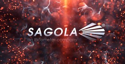 SAGOLA pasa a formar parte de Elcometer Limited