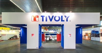TIVOLY will enhance their image in Industry Tools by Ferroforma